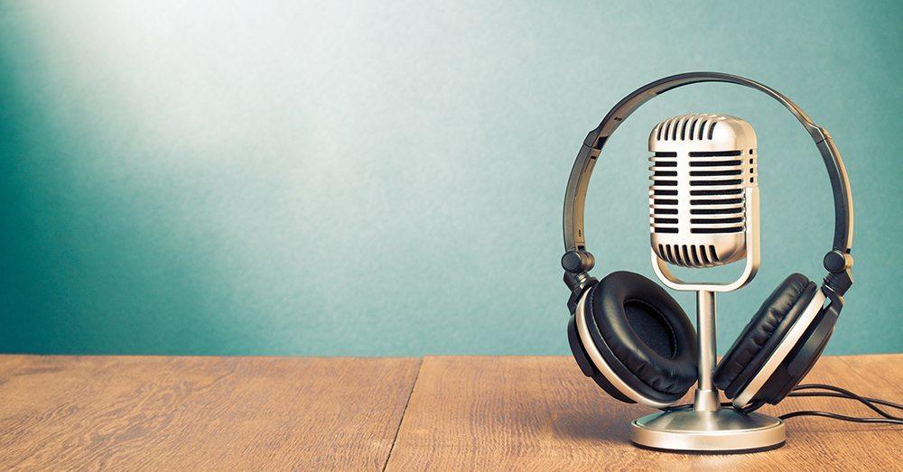 Consultoria podcasting